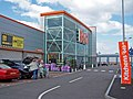 BandQ Inverness - geograph.org.uk - 1285360.jpg
