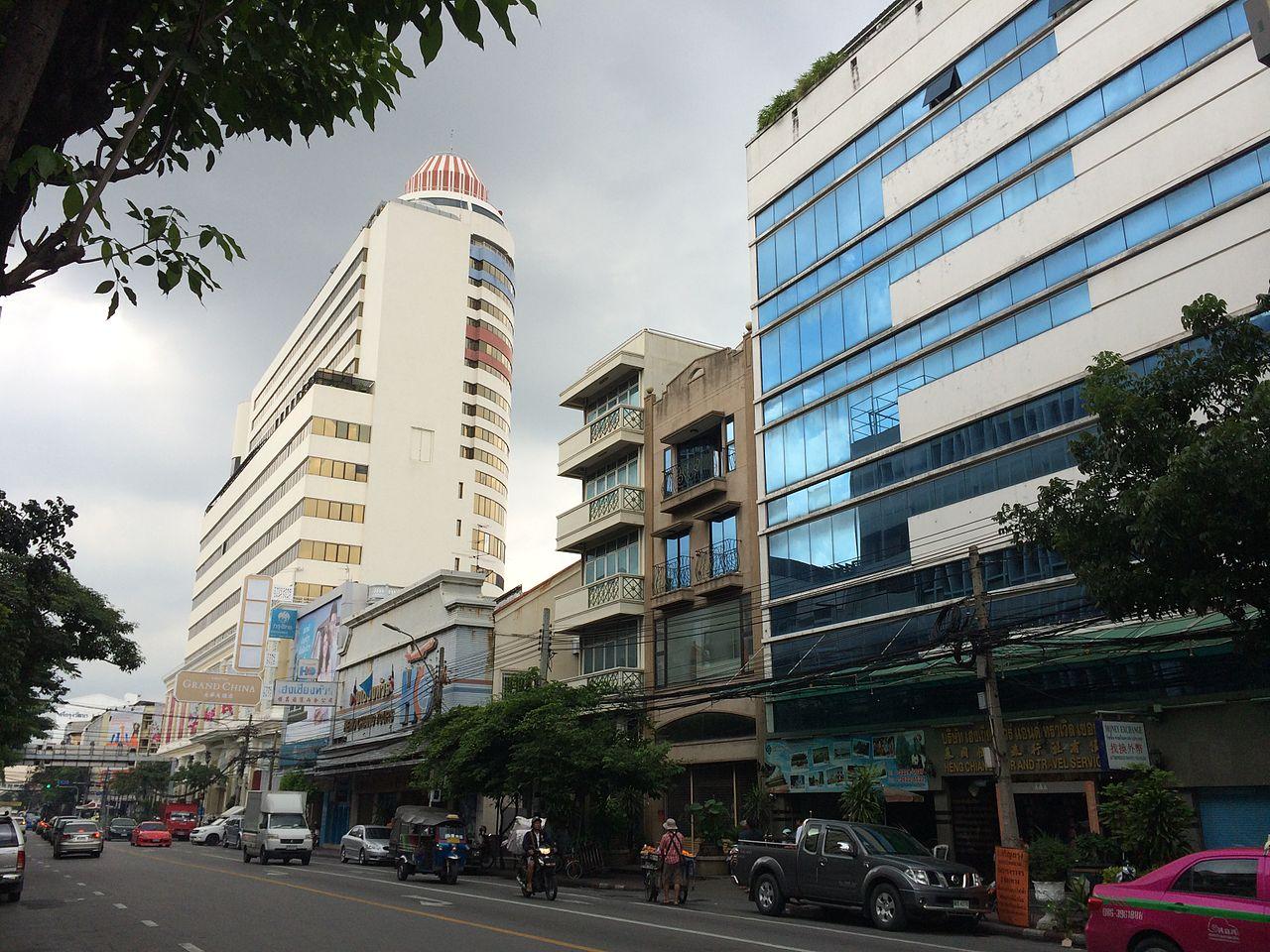 File bangkok charoen krung road img 6813 jpg wikimedia for Charoen decor international thailand