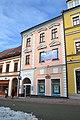 Banská Bystrica - Dolná ul. 12 - pam. dom.jpg