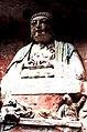 Bao Ding Mountain grotto Buddha.JPG