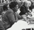 Barbara Jordan on House Judiciary Committee during Watergate impeachment hearings (cropped1).png
