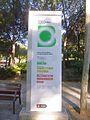 Barcelona - Punto Verde del barrio de Sant Andreu Nord 1.jpg