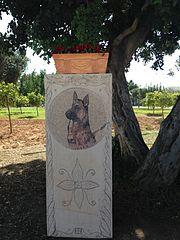 mémorial d'Akil