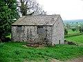 Barn adjacent to Low Wood Lane - geograph.org.uk - 806528.jpg