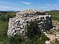 Barraca agrícola de pedra seca Vilanant 096 5.jpg