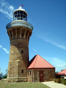 Barronjoey Headland Lighthouse