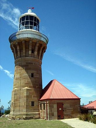 Barrenjoey Head Lighthouse - Barrenjoey Head Lighthouse