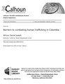 Barriers to combating human trafficking in Colombia (IA barrierstocombat1094545274).pdf