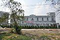 Bartaman Bhawan - Eastern Metropolitan Bypass - Kolkata 2013-04-02 7694.JPG