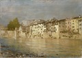 Bartolomeo Bezzi – Bacio di sole a Verona.tif