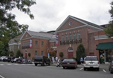 Baseball Hall of Fame 2009 2.jpg