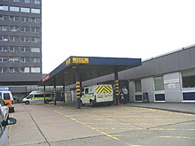 Basildon University Hospital, Essex - geograph.org.uk - 56748.jpg