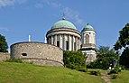 Basilica in Esztergom, Hungary 02.jpg