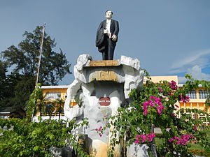 Basista, Pangasinan - Image: Basista,Pangasinanjf 8146 11