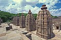 Bateshwar Temples, Gwalior.jpg