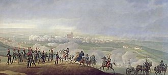 Battle of Austerlitz - The Battle of Austerlitz, 2 December 1805 by Joseph Swebach-Desfontaines