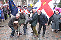 Battle of Jersey commemoration 2011 23.jpg