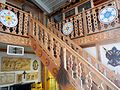 Bavarian Stairway and Balcony, 126 1st Ave. Minneapolis MN.jpg