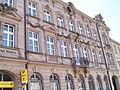 Bayreuth Kanzleistrasse 3, Postamt, 22.07.06.jpg