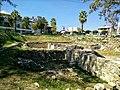 Bazilika Paleokristiane (Elbasan) 01.jpg