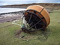 Beached Buoy^ - geograph.org.uk - 1184117.jpg