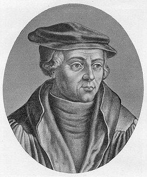 Beatus Rhenanus - Beatus Rhenanus