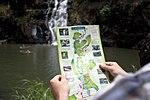 Beautiful Waimea Valley awes visitors with gardens, falls 130428-M-QI063-524.jpg