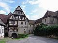 Bebenhausen-Schloss und Kloster102422.jpg