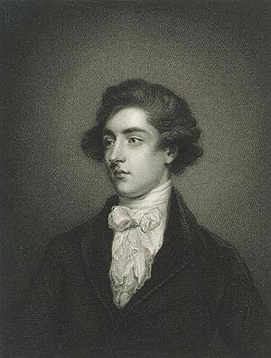 William Thomas Beckford cover