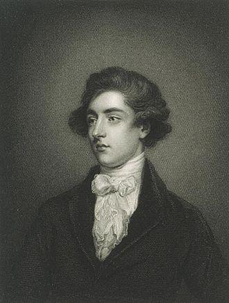 William Thomas Beckford - Image: Beckford, William (1760 1844) 1
