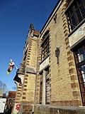 Beersel Dworp Alsembergsesteenweg 612 gemeentehuis - 289113 - onroerenderfgoed.jpg