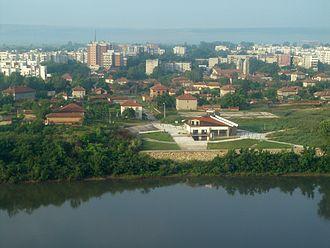 Belene - Image: Belene, Bulgaria