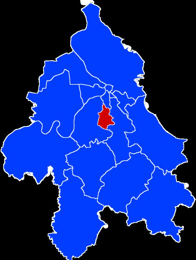 Rakovica, Belgrade