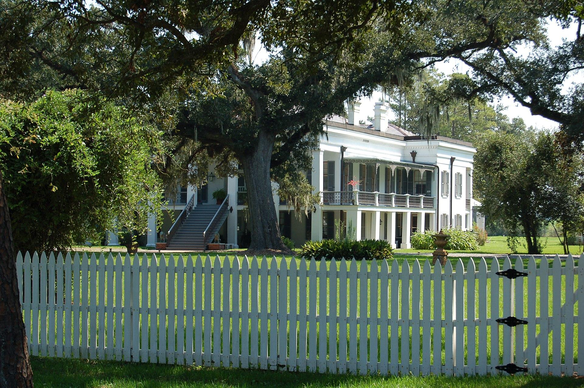 Bells plantation