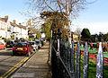 Belle View Terrace, Penarth - geograph.org.uk - 282213.jpg