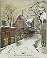 Bellmanhuset och Låga längan ROSENTHAL, Fritz (1870-1939).jpg