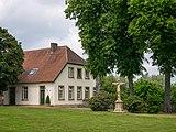 Belm - St. Dionysius - Pfarrhaus -BT- 01.jpg
