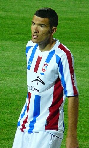 Alexandru Benga - Image: Benga in September 2011