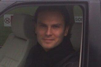 Patrik Berger - Berger in 2007