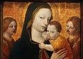 Bergognone, madonna col bambino e due angeli, 1488-89 ca. 02.JPG