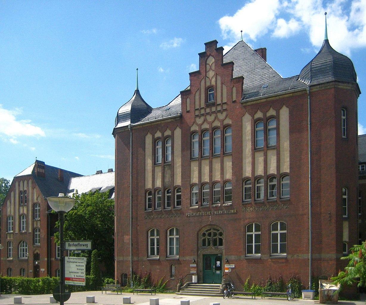 Campus Mitte Berlin