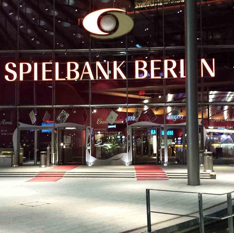 Online Casino Berlin