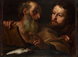 Saint Andrew and Saint Thomas