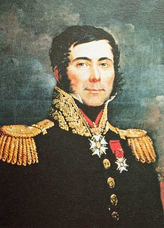 Bertrand Bessières French general