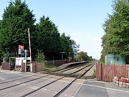 Bescar Lane railway station, 2008.jpg
