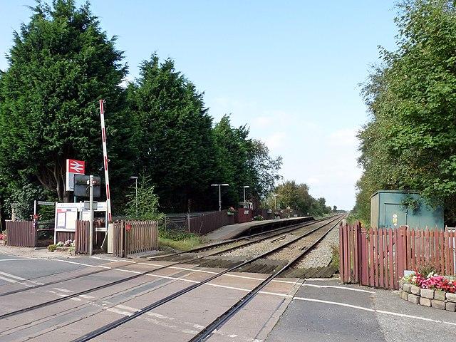 Bescar Lane