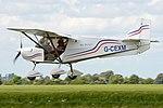 Best Off Skyranger Swift 912S(1) 'G-CEXM' (40969231824).jpg