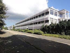 Batadorp - Image: Best Rijksmonument 512318, 512319, 515262 BATA de drie gebouwen samen