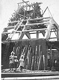 Betonnen spanten voor de schuur - Battenoord - 20500527 - RCE.jpg