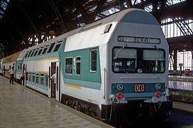 S-Bahn Mitteldeutschland - Wikipedia